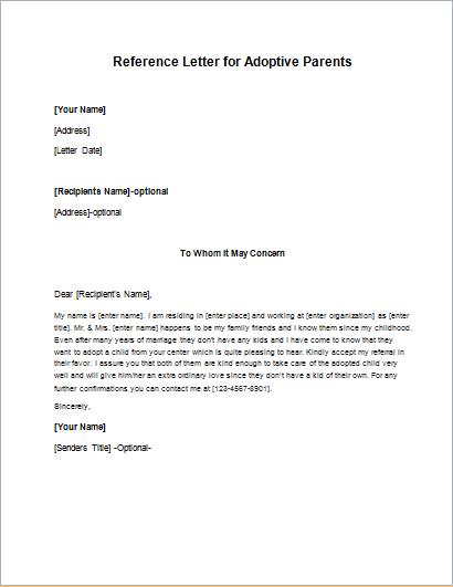Sample Character Letter To Judge For Child Custody from writeletter2.com
