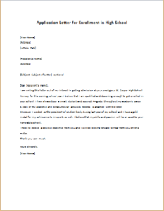 Application letter for enrollment custom paper writing service application letter for enrollment 12122017 review a sample letter to send with a job application spiritdancerdesigns Gallery