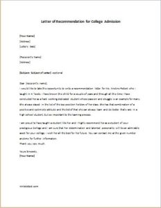 Sample Letter Of Interest For College Admission from writeletter2.com