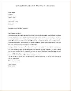 Sample letter confirming school attendance enquiry for Truancy letter template