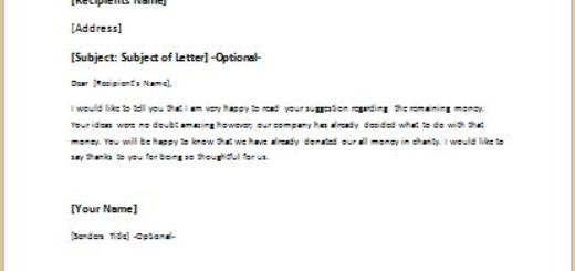 Letter Of Reprimand Examples from writeletter2.com